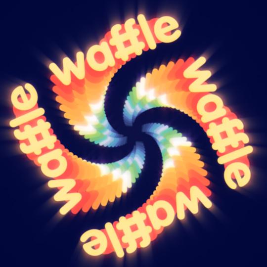 Waffle Idents