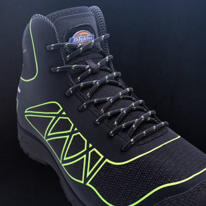 Dickies – Phoenix Safety Boots